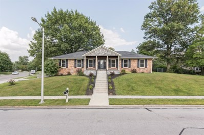 3402 Fleetwood, Lexington, KY 40502 - #: 1820081