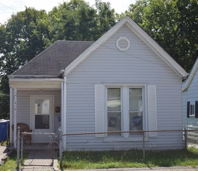 516 Ohio, Lexington, KY 40508 - #: 1820084
