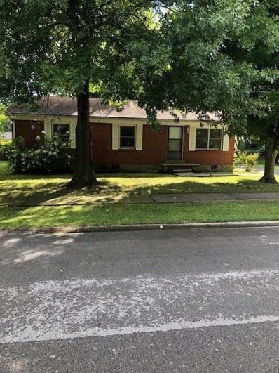 112 Morningview Drive, Berea, KY 40403 - MLS#: 1820175