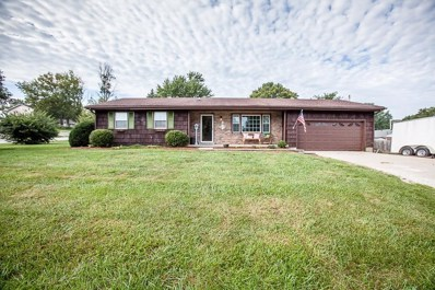 909 Colonial Trace, Frankfort, KY 40601 - MLS#: 1820316