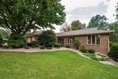 606 Brookview Drive, Mt Sterling, KY 40353 - MLS#: 1820398