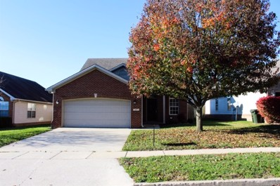 107 Back Stretch Drive, Georgetown, KY 40324 - MLS#: 1820456