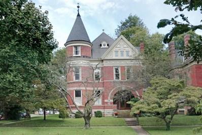 645 Elsmere Park, Lexington, KY 40508 - MLS#: 1820471