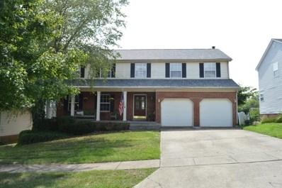 720 Pinnacle Court, Lexington, KY 40515 - MLS#: 1820512