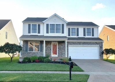119 Dunn Circle, Georgetown, KY 40324 - MLS#: 1820530