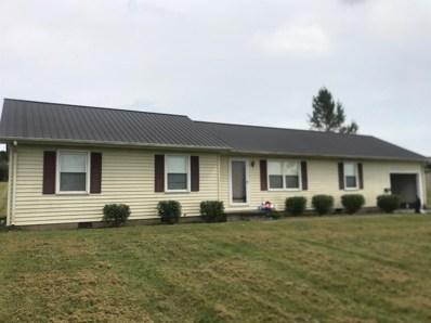 207 Fork Church Rd, Lancaster, KY 40444 - MLS#: 1820664