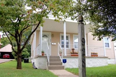 928 Highland Park Drive, Lexington, KY 40505 - MLS#: 1820710