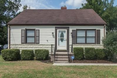 1821 Old Paris Road, Lexington, KY 40505 - MLS#: 1820821