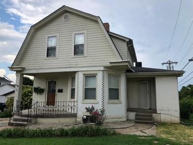 607 Chestnut Street, Berea, KY 40403 - MLS#: 1820858