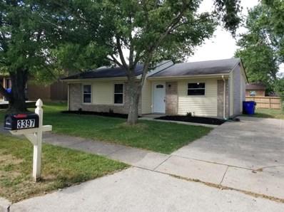 3397 Buckhorn Drive, Lexington, KY 40515 - MLS#: 1820869