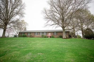 200 Craigs Creek Road, Versailles, KY 40383 - #: 1821020