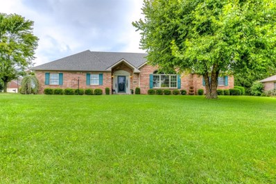 1215 Parkview Way, Richmond, KY 40475 - MLS#: 1821080
