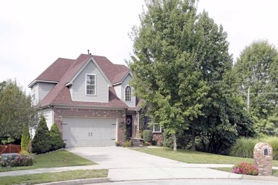 216 Singleton Way, Nicholasville, KY 40356 - MLS#: 1821126