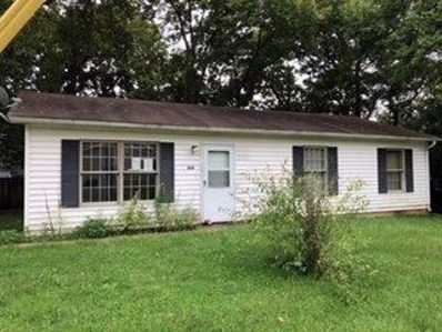 202 Chaplin Street, Paris, KY 40361 - MLS#: 1821238