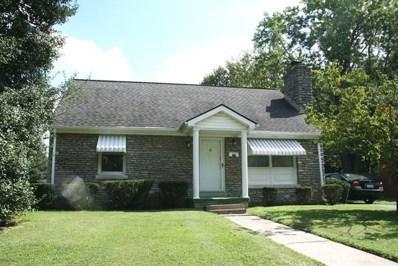 1802 Beacon Hill Road, Lexington, KY 40504 - MLS#: 1821332