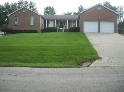 13 Cardinal Lane, Winchester, KY 40391 - MLS#: 1821344