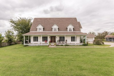 1675 Ford Hampton Road, Winchester, KY 40391 - MLS#: 1821363