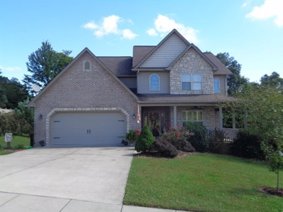 481 Bryants Way, London, KY 40741 - MLS#: 1821561
