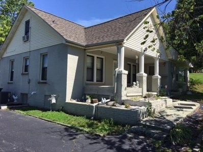 250 Falls Street, London, KY 40741 - MLS#: 1821608