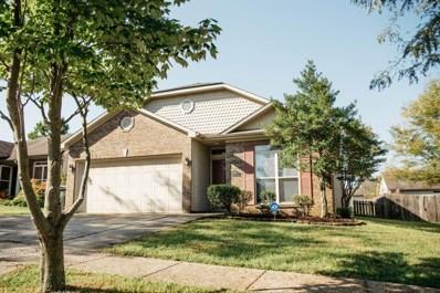2760 Jacquelyn Lane, Lexington, KY 40511 - MLS#: 1821659