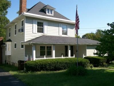 509 W Maple Street, Nicholasville, KY 40356 - MLS#: 1821688