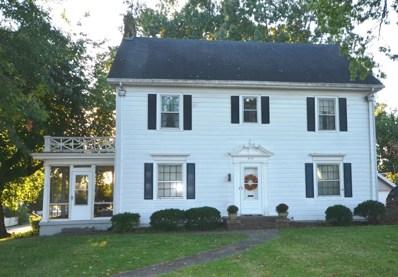 470 N College Street, Harrodsburg, KY 40330 - MLS#: 1821735