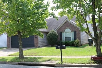 524 Townsend Ridge, Lexington, KY 40514 - MLS#: 1821767