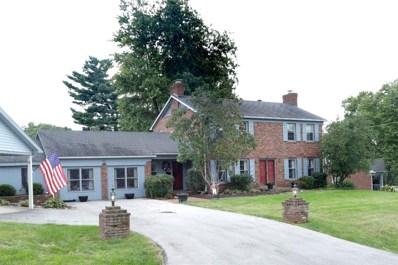 321 Meadow Lane, Frankfort, KY 40601 - MLS#: 1821805
