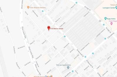 418 Merino Street, Lexington, KY 40508 - #: 1821876