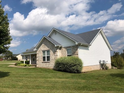131 Delbar Lane, Lancaster, KY 40444 - MLS#: 1821887
