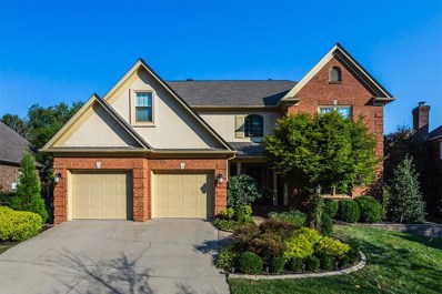 1133 Haverford Way, Lexington, KY 40509 - #: 1821923