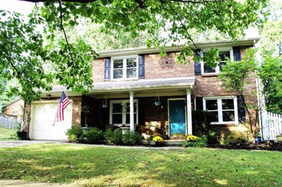 1705 Brook Park, Lexington, KY 40515 - MLS#: 1821927