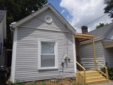 637 N Limestone, Lexington, KY 40508 - MLS#: 1821964