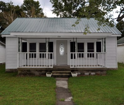 154 Washington Street, Stanton, KY 40380 - MLS#: 1821977