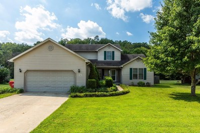 1044 Hidden Creek Drive, Berea, KY 40403 - MLS#: 1822053