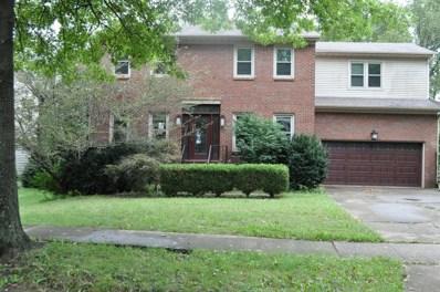 4653 Spring Creek Drive, Lexington, KY 40515 - MLS#: 1822226