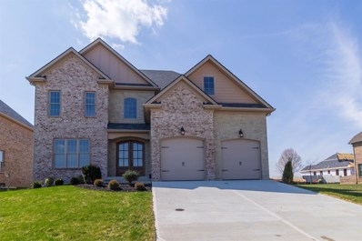 2409 Pascoli Place, Lexington, KY 40509 - MLS#: 1822252
