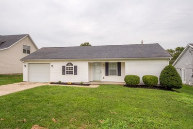 412 Scottsdale Circle, Lexington, KY 40511 - MLS#: 1822268