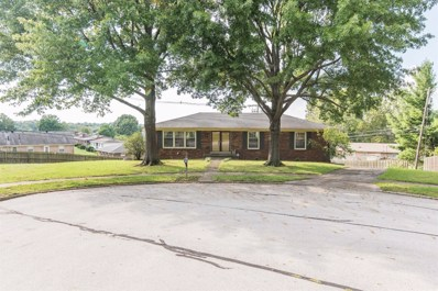 3317 Pepperhill Court, Lexington, KY 40502 - #: 1822272