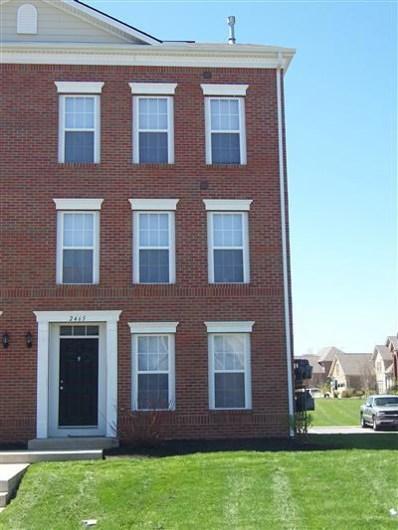 2465 Aristocracy Circle, Lexington, KY 40509 - MLS#: 1822298