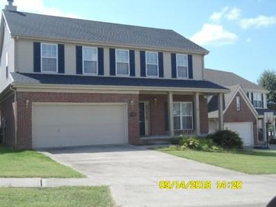 105 Raes Creek, Georgetown, KY 40324 - MLS#: 1822330