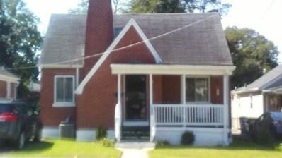 432 E 5TH Street, Lexington, KY 40508 - MLS#: 1822495