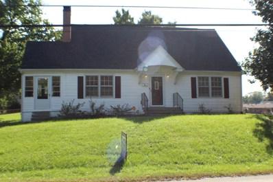 219 Lyons Drive, Frankfort, KY 40601 - #: 1822670