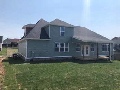 163 Hawthorne Drive, Winchester, KY 40391 - MLS#: 1822690