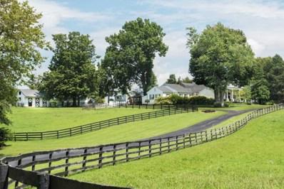 5493 Versailles Road, Lexington, KY 40510 - MLS#: 1822780