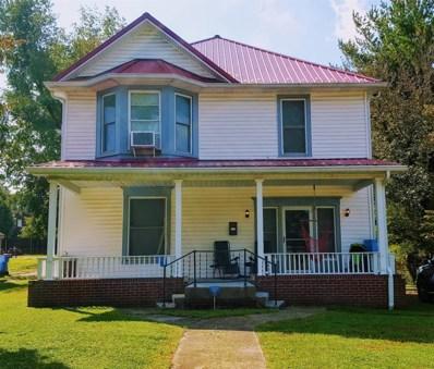 338 W High Street, Mt Sterling, KY 40353 - MLS#: 1822791