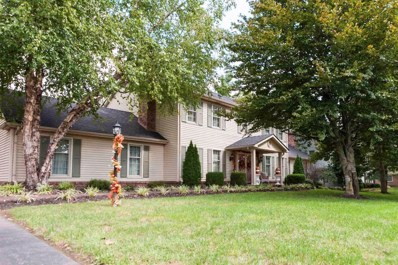 205 Fairway West Drive, Nicholasville, KY 40356 - #: 1822926