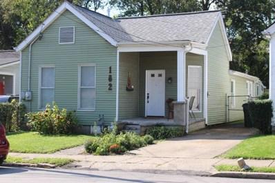 182 E Sixth Street, Lexington, KY 40508 - MLS#: 1823017