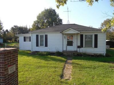 832 Wilmore Road, Nicholasville, KY 40356 - MLS#: 1823034
