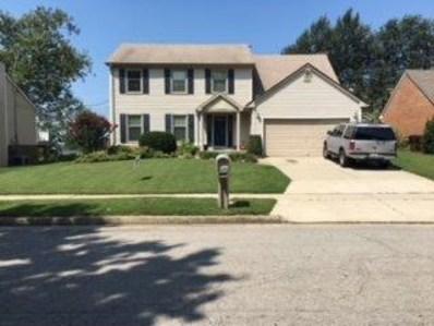 3921 Forsythe Drive, Lexington, KY 40514 - MLS#: 1823035